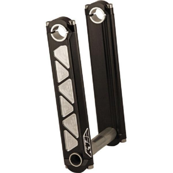 Fly Racing Fixed 7 in. Height Tech Risers