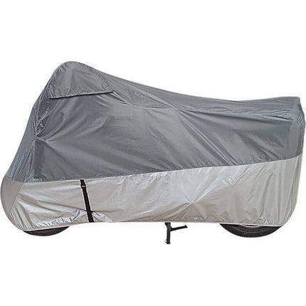 Dowco Guardian UltraLite Plus Motorcycle Cover for Large Cruisers, Small Touring and Sport Touring bikes