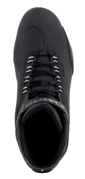 Alpinestars Men's Sektor Waterproof Black Riding Shoes - Alpinestars Shoes