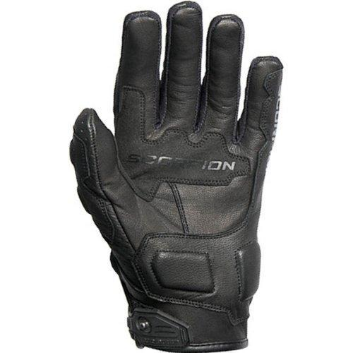Scorpion Exo 75-5740L Klaw Ii Gloves Black Lg - N/A
