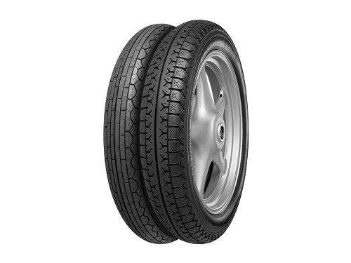 Conti Twins K112 Classic Rear Tire - N/A