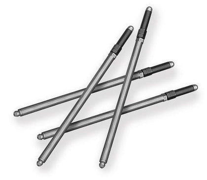 ADJ PUSHRODS TWIN CAM
