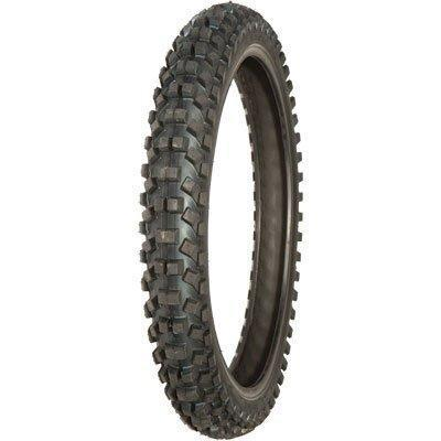 Shinko 520 Series Intermediate/Hard Terrain Front Tire - [product_type]