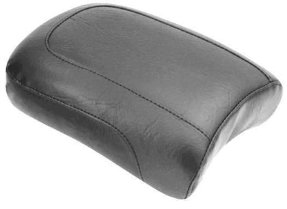 Mustang Vintage Thin Rear Seat for Harley Davidson 2006-14 Dyna models