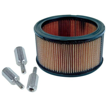 S&S High Flow Air Filter Kit for Harley Davidson