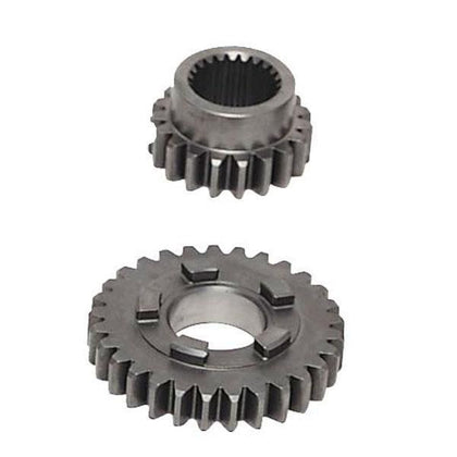 Andrews 5-Speed Big Twin Transmission 29 Tooth 4th Gear Mainshaft for Harley Davidson 1980-94 Big Twin models