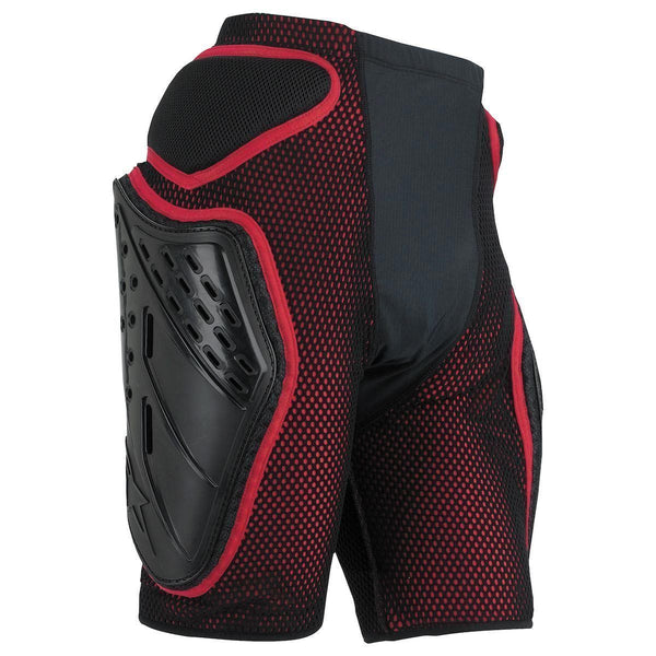 Alpinestars Bionic Freeride Men's Protective Shorts - N/A