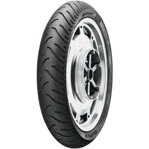 Dunlop Elite 3 Bias Touring Front Tire - [product_type]