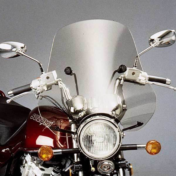 Slip Streamer Sport Shield S-08 for 1968-2008 Honda Motorcycles
