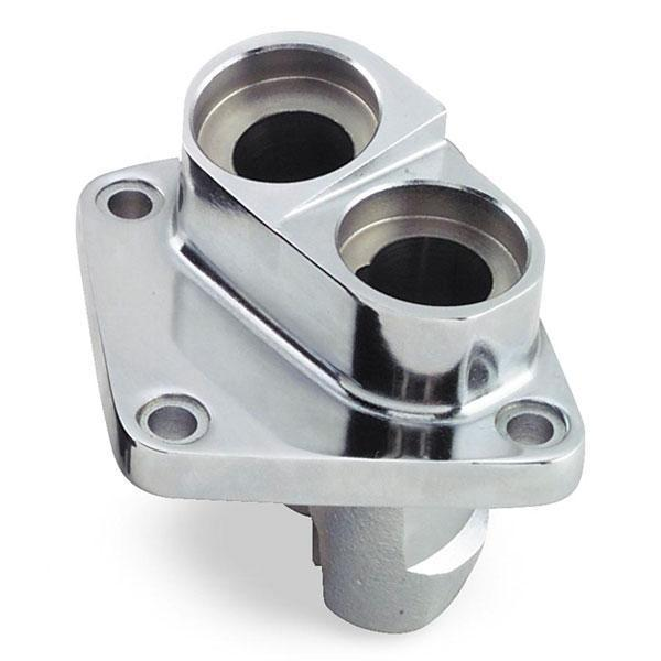 Twin Power Rear Tappet Guide for Harley Davidson 1966-E81, 1983-84 Big Twin Shovelheads