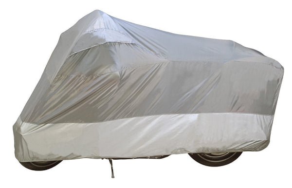 Dowco Guardian UltraLite Motorcycle Cover for Large Touring bikes - N/A