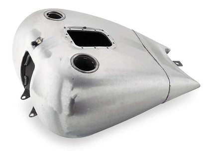 Biker's Choice 2 in. Stretch Gas Tank for Harley Davidson 2008-13 Softail FI (exc. FXCWC)