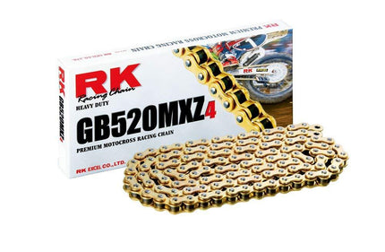 RK PRO GB520MXZ4 116 Length Heavy Duty Chain
