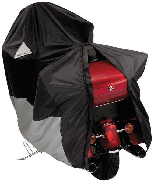 Dowco Guardian WeatherAll Plus EZ Zip 2X-Large Motorcycle Cover - N/A
