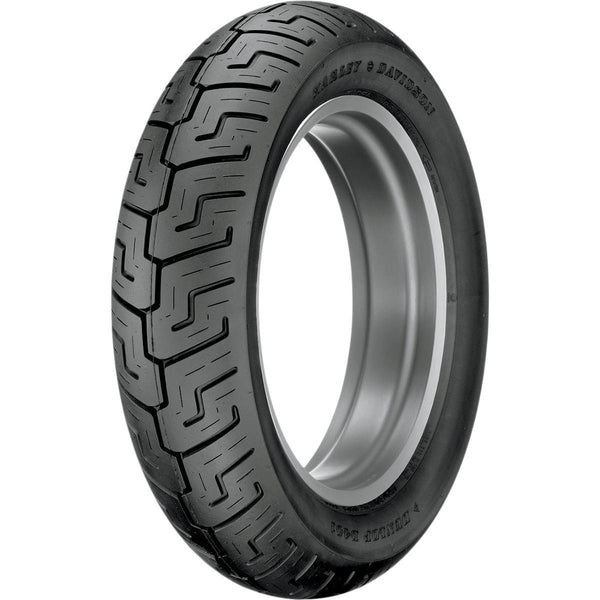 Dunlop D401 Harley-Davidson Series Rear Tire - [product_type]