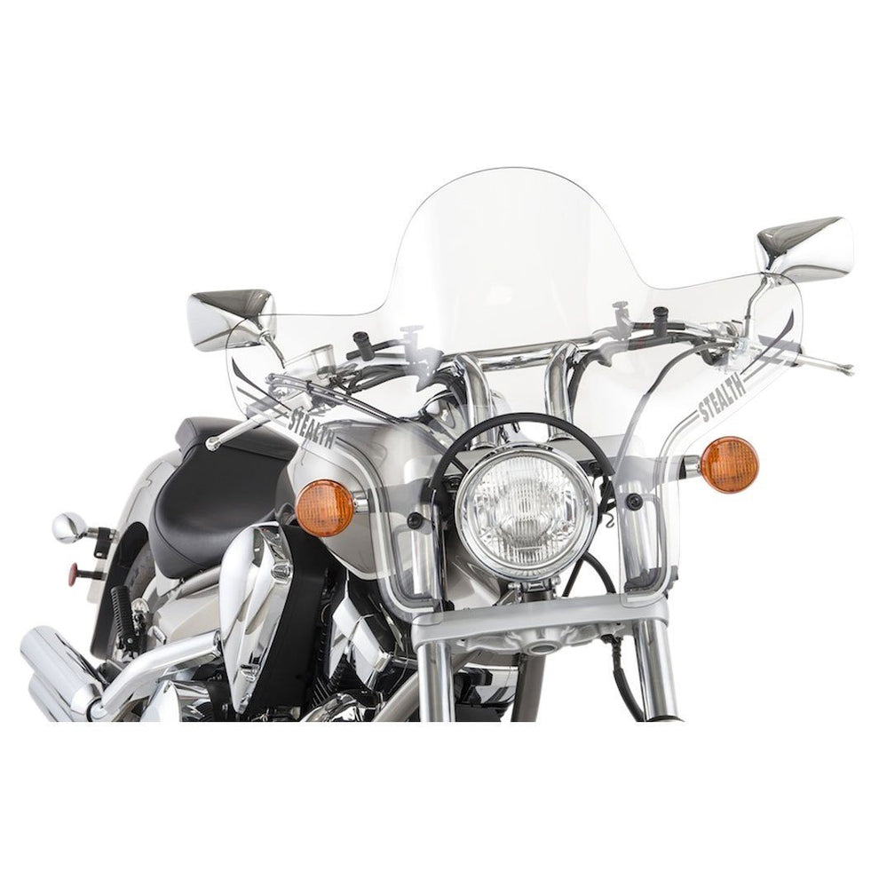 Slip Streamer Stealth SS-20 Fairings for 1973-2011 Kawasaki Touring Motorcycles