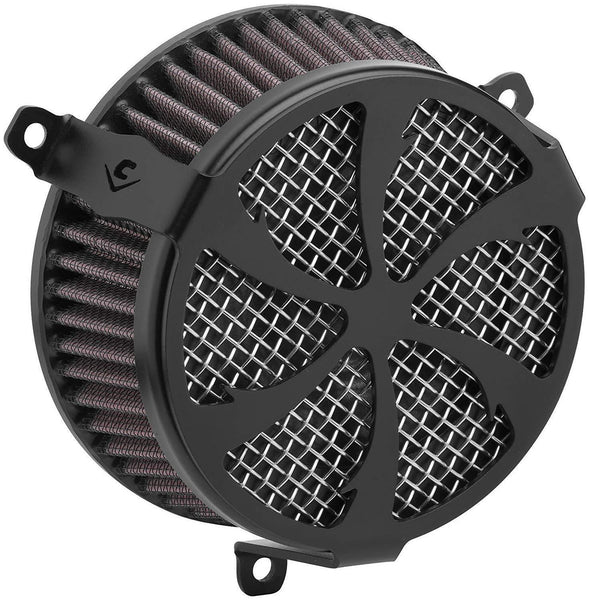Cobra Swept Air Cleaner for Harley Davidson 2004-13 Sportster - N/A