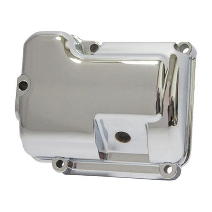 HardDrive Transmission Top Chrome Cover for Harley Davidson 2000-2006 FXST, FLST, FLH/T models