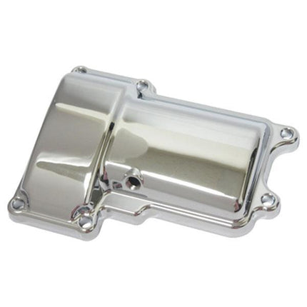 HardDrive Transmission Top Chrome Cover for Harley-Davidson 2006-2008 FXST, FXD, FLH/T models