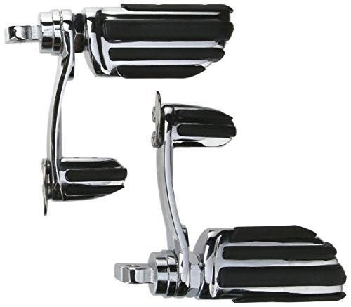 Kuryakyn Pilot Pegs and ISO Stirrups without Adapters - N/A