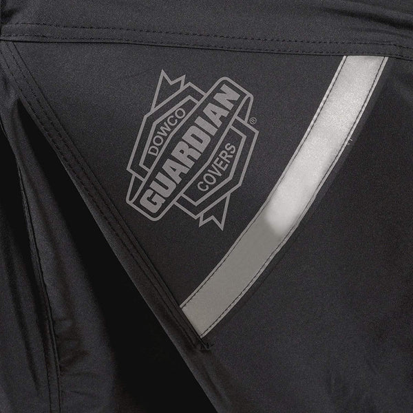 Dowco Guardian WeatherAll Plus Cruiser Motorcycle Cover - N/A