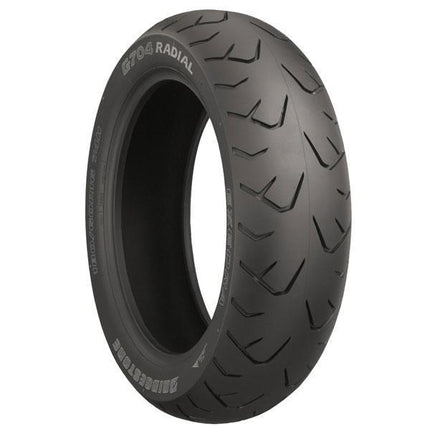 Bridgestone G704 Touring Rear Tire for Honda GL1800 Gold Wing