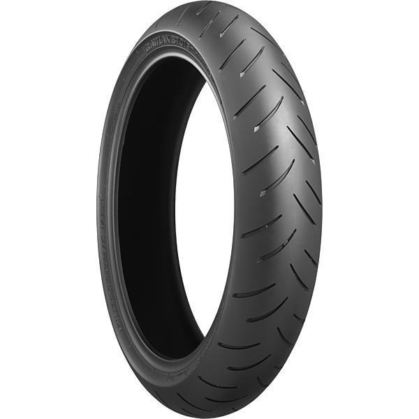 Battlax BT-015 OEM Replacemant Front Tire