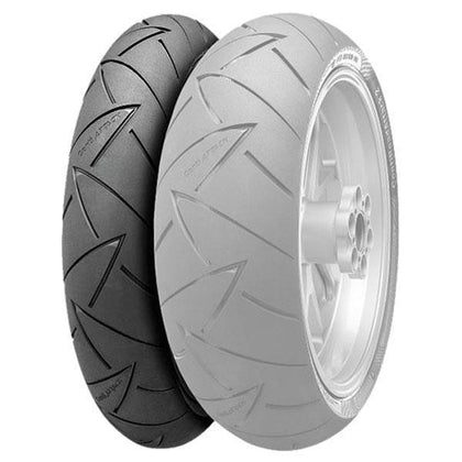Conti Road Attack2 Hyper Sport Touring Radial Front Tire