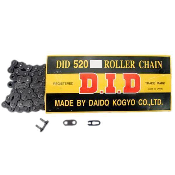 D.I.D 520 Non O-Ring Standard 98 Length Chain