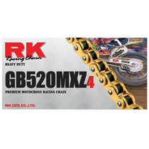 RK PRO GB520MXZ4 130 Length Heavy Duty Chain
