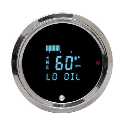 Dakota Digital HLY-3016 Speedometer/Tachometer Combo