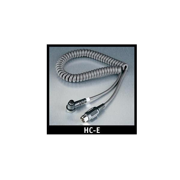 J&M HC-E Single-Section 5-pin Replacement Cord for 1988-2012 Honda & 1988-1999 headsets