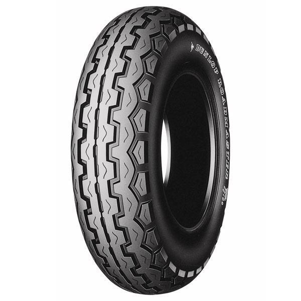 Dunlop K81 Vintage Front/Rear Tire - [product_type]