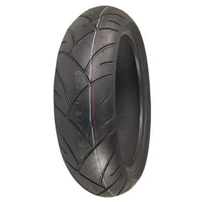 Shinko Smoke Bomb Rear Tire