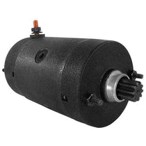 Starter Motors Hitachi Type for Harley Davidson 1974-E76 XL, 1982-84 FL, 1974-86 FX, 1984-88 FLT, 1984-88 FXR