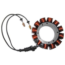 Standard 32 Amp Stator for Harley Davidson 1989-99 Evolution Big Twin
