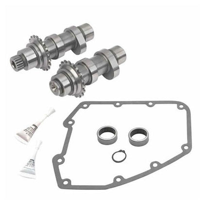 S&S 570 Chain Drive Easy Start Cam Kit for Harley Davidson 2006-13 FXD, 2007-13 Big Twin models