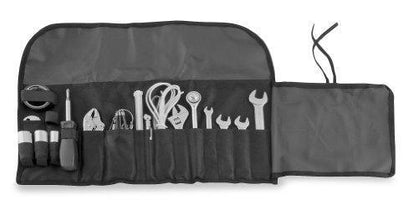 TOOL KIT 17/PC BIKEMASTER