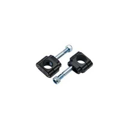 Renthal Bar Mounts No Offset for 2002-2005 Suzuki RM125/250 Models