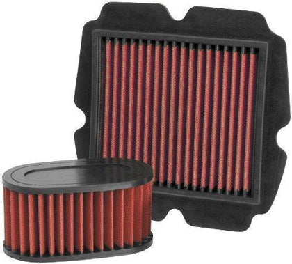 Bikemaster Air Filter for Honda 2003-09 VTX1300/C/R/S models