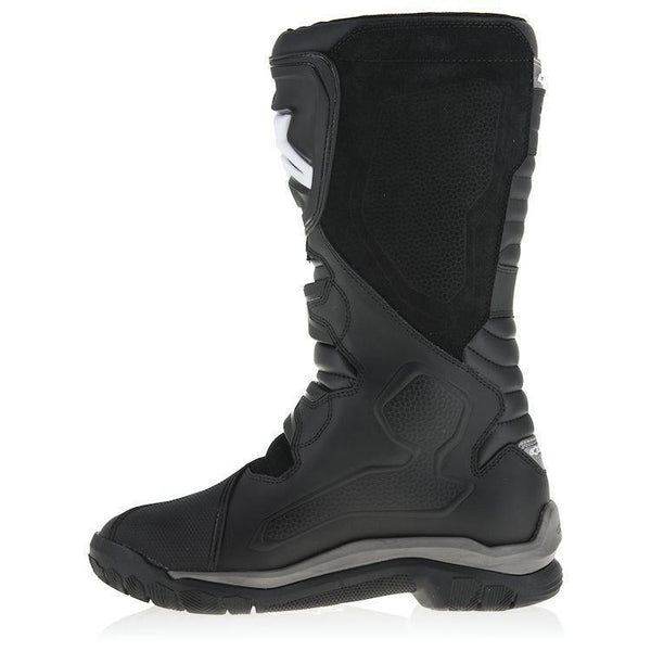 Alpinestars Corozal Adventure Drystar Men's Black Motorcycle Boots - N/A