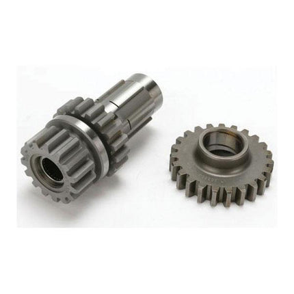 Andrews 4-Speed Transmission 2.24 1st - 1.65 2nd Gear Set for Harley Davidson 1959-84 Big Twin models