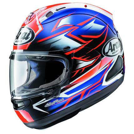 Arai Corsair X Ghost Blue Full Face Helmet