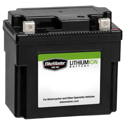 BikeMaster DLFP-14B-BS Lithium-Ion Battery