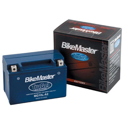Bikemaster MG30L-BS TruGel Battery