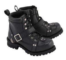 78cc9996eda13 Shop Motorcycle Boots at up to 50% Off | Biker Boots | Free Shipping