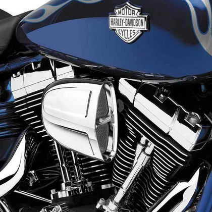 Cobra PowrFlo Air Intake Kit for Harley Davidson 2000-13 Big Twin models (exc. 2008-13 FLT, FLH)