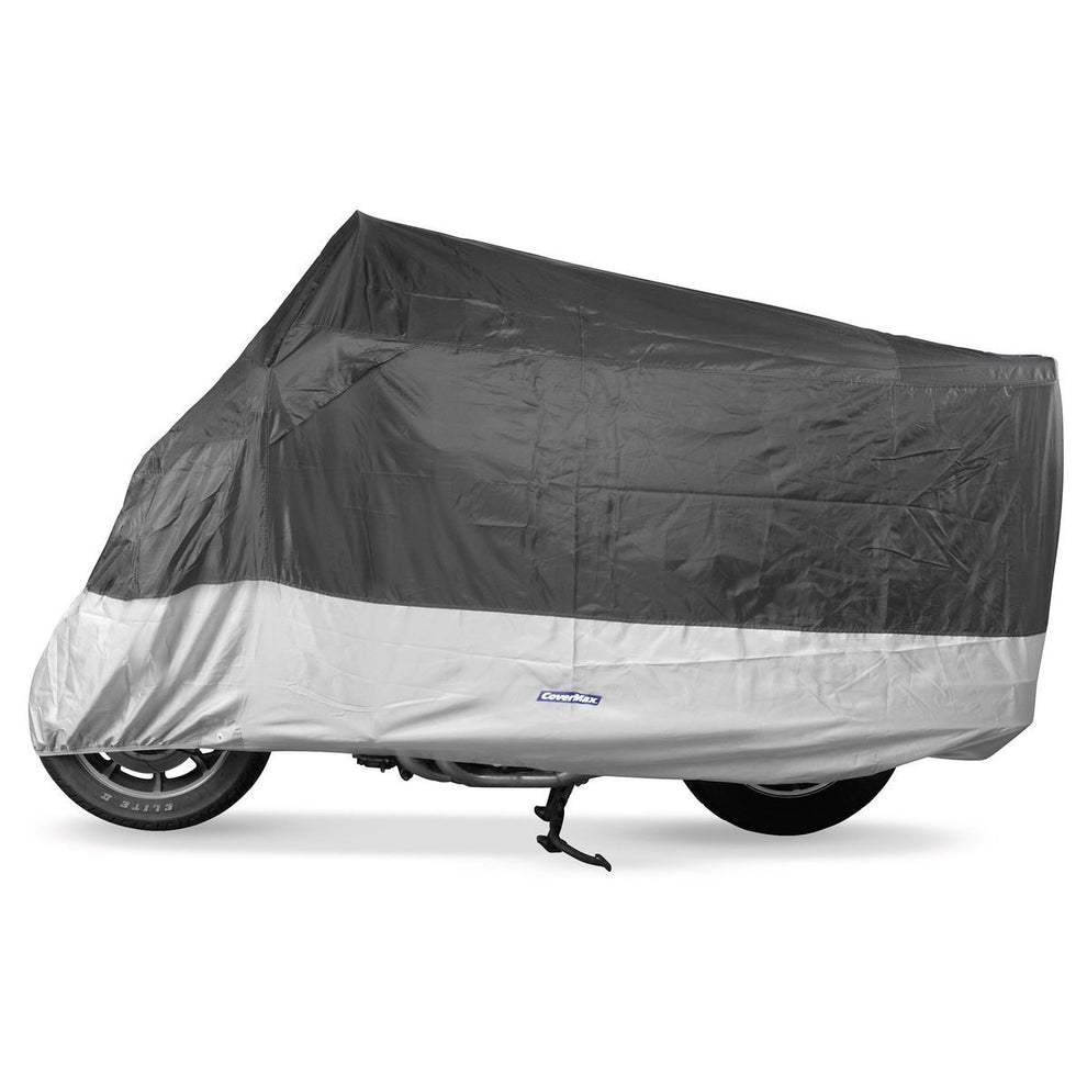 CoverMax Standard Motorcycle Cover for Large Sport Bikes