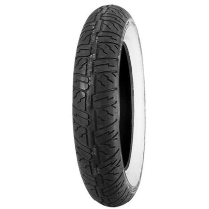 Dunlop Cruisemax Whitewall Front Tire