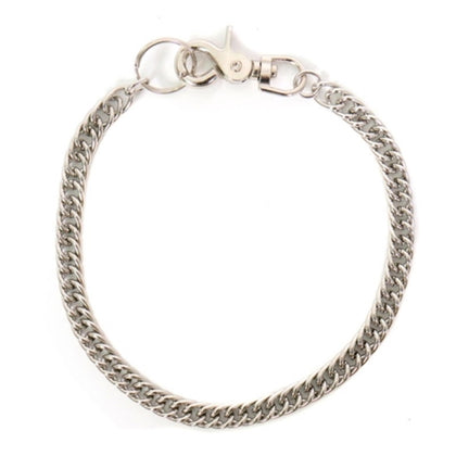 "Hot Leathers CWA1037 Coil Rings 18"" Wallet Chain"